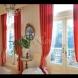 Цветът на завесите в къщата влияе на настроението и благополучието на домакинствата