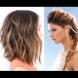 Перфектните прически за тънката коса, с които ще изглежда гъста и двойно по-обемна (Снимки):
