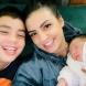 Бебче №3 ще проплаче скоро в дома на Деси Цонева -  (Снимки):
