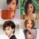 Модерни къси прически-14 идеи, които ще направят образа стилен и невероятно женствен през 2020 г.