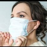 От маската се обринах цялата, но тази домашна маска с кисело мляко винаги спасява положението