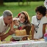 Днес в Завинаги-Мустафа вижда бременната Дилара, Гарип предлага брак на Есма