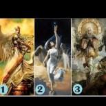 Избери Ангел и виж съобщението си от Вселената за август 2020!