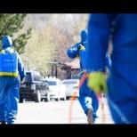 Първият български град, в който от половин месец няма заразени с COVID-19