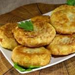 Толкова бърза рецепта за картофени кюфтета едва ли сте чували- само 3 минути и сте готови, а вкусът божествен