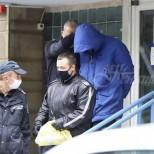 Убиецът на Милен Цветков продължава с номерата в съда
