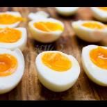 Балансиран режим с яйца топи 7 кг излишни мазнини