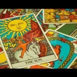 Таро прогноза за днес 25 юли 2020 г.-Риби-Приятни срещи и добри новини, Скорпион ще премедси планини