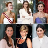 Обявиха най-красивата кралска личност на всички времена - ето неочаквания избор (Снимки):