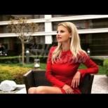 Бояна Шарлопова с ново гадже-Снимки