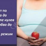 Специалист по хранене-Ето как да имате Нулев корем през целия живот-Точният режим