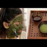 Ще се изумите какво прави зеленият чай с лицето ви РЕЦЕПТА