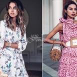 ТОП-моделите летни рокли за женствена и модерна визия (Снимки):
