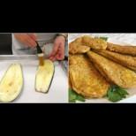Вкусни и хрупкави патладжанени шницели - новата рецепта с патладжани, по която полудя мало и голямо: