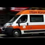 6 човека изгубиха живота си в тежък инцидент на магистрала Тракия-Снимки