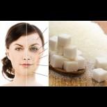 """Захарта е истински убиец на кожата - вижте дали имате """"захарно лице"""" и какво издава то:"""