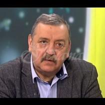 Проф.Кантарджиев призна истината за рекордния брой случаи на COVID-19 тези дни: