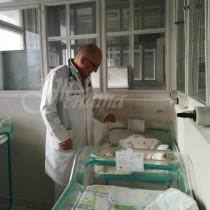 В Пловдив се роди бебе-гигант - Снимки