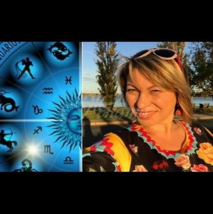 АСТРОПРОГНОЗАТА на Анжела Пърл от 13 до 19 юли: БЛИЗНАЦИ късметът няма да ви остави, РИБИ разкриване на тайни