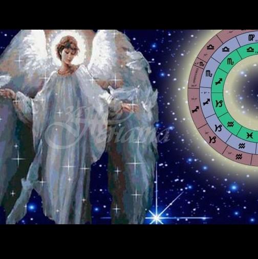 Знаците на зодиака, които са защитени от Висши сили до края на 2020 г. Съдбата със замах ще изпълнява желанията ви!