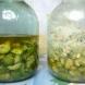 Настъпи времето да си наберете зелени орехчета-Трябва да са такива, че да може да се пробият с игла-В пъти са по-ценни от цитрусите!
