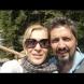 Гала и Стефан палуват на морето в звездна компания (Снимки):
