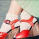 Трик, с който краката ви ще изглеждат по- дълги и слаби (снимки)