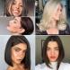 20 шикозни прически за летния сезон за къса и средна коса
