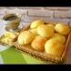 2 яйца и чаша сирене за върховна сутрешна наслада! Пръхкави сиренки, топящи се в устата: