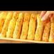 Пръхкави соленки със сирене без яйца - стават и за закуска, и за почерпка, а за винце са страшно мезе!