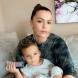 Галена сподели симптомите и как протича Ковид-19 при нея и сина й!