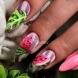 То са плодчета, палми, цветя, как да не ти стане едно лятно с тези 21 маникюра (снимки)