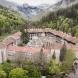 Дърво падна върху палатка с туристи край Рилския манастир и стана най-лошото