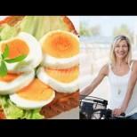 Правилна диета за здравословно хранене по часове