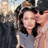 Известна холивудска актриса-От медиите разбрах, че годеникът ми се е оженил за Анджелина Джоли