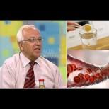 Проф.Мермерски: 1 лъжица във водата сутрин чисти кръвоносните съдове като метла
