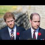 Принц Хари смъртно обиден на Уилям - ето как наричал Меган зад гърба му (Снимки):