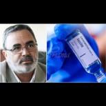 Ангел Кунчев отсече: Руската ваксина не може да се приложи в Европа!