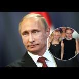 Най-мистериозната тайна на Путин - дори в Русия не знаят колко точно дъщери има президентът (Снимки):