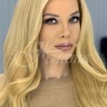Емилия с голям моден гаф събра доста негативи от феновете й (снимка)