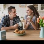 Какво не бива да вижда мъжът, когато дойде за първи път в дома на жена