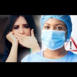 Нов необичаен симптом на коронавируса - учените призовават да направите тест, ако го имате: