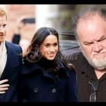 Бащата на Меган Маркъл с нови злобни коментари за дъщеря си-Меган и Хари сега наистина ме дразнят