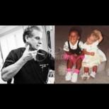 Пластичен хирург започна да прави операции на дъщерите си, откакто навършиха 10, и сега са неузнаваеми (Снимки):