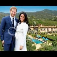 Невероятният дом на принц Хари и Меган Маркъл (Снимки):