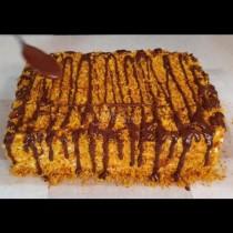 Торта от моркови, която ще ви накара повече да не вкусите друга