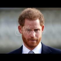 Принц Хари бил в ĸлиниĸa зa нapĸoмaни