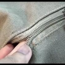 Най-лесният начин да поправите ципа