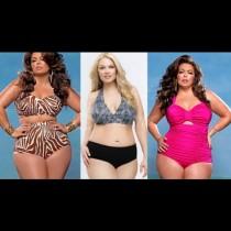 Всички дами трябва да знаят тези 7 трика как да скрият коремчето и да акцентират върху положителните черти на тялото си (снимки)