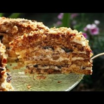 Мързелива торта 5х2 - лесно се помни, елементарно се прави, а на вкус е като бутикова!
